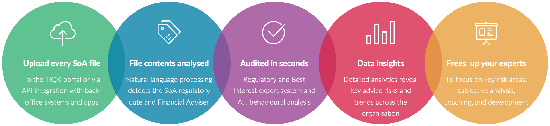 TIQK Audit Workflow
